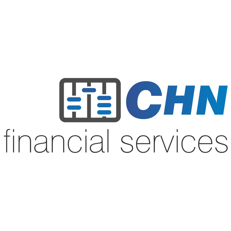 CHN Financial Services: New Logo and Corporate Identity ...