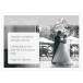 Hugo and Salome's wedding stationery