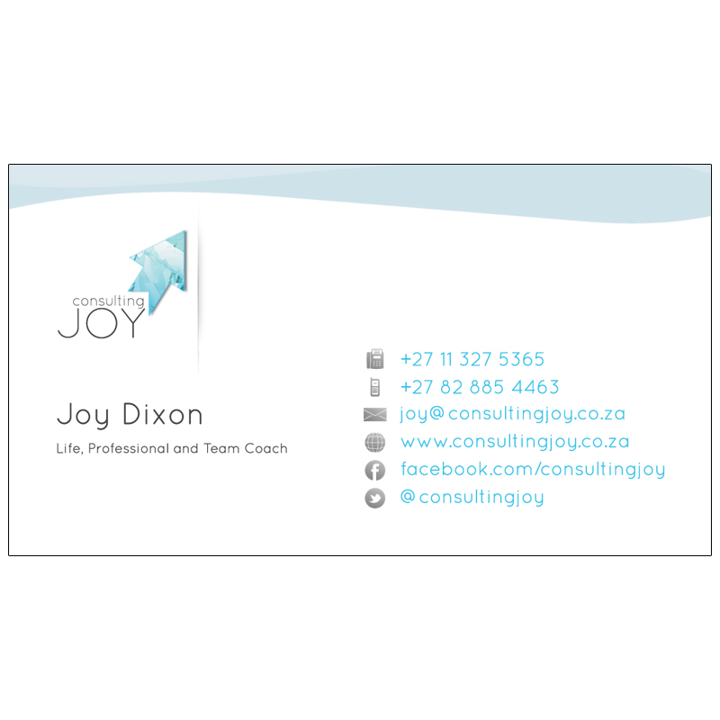 Business Cards | Kangaroo Digital