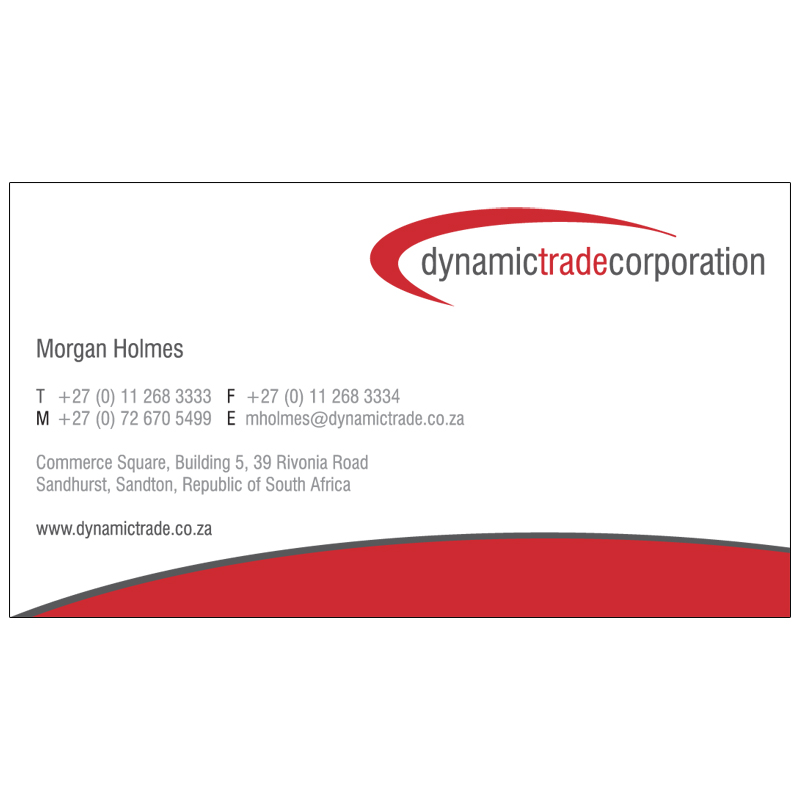 Dynamic trade corporatation business card design kangaroo digital business card dynamic trade corporation 01 colourmoves