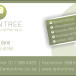 Lemon Tree Office Furniture Hire: Business Card