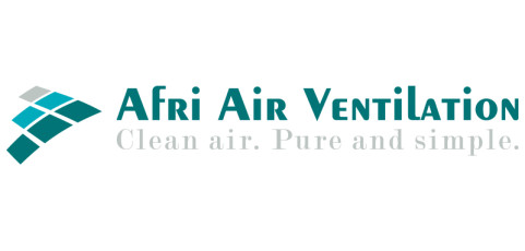 Afri Air Ventilation: New Logo and Corporate Identity