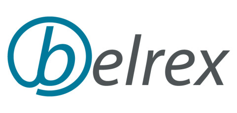 Belrex: New Logo and Corporate Identity