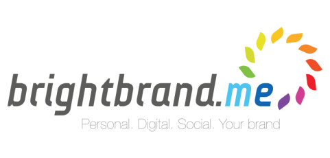 brightbrand.me: New Logo and Corporate Identity