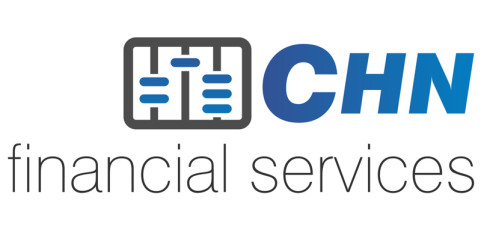 CHN Financial Services: New Logo and Corporate Identity