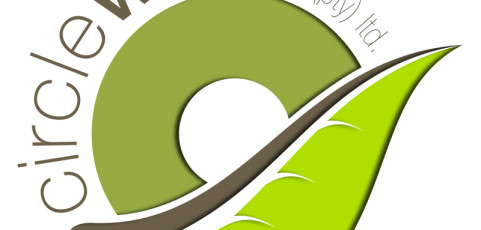 Circleworx: New Logo and Corporate Identity