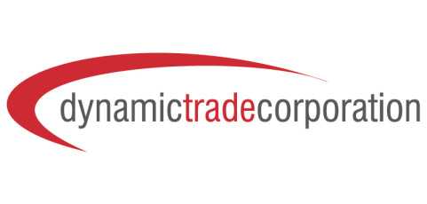 Dynamic Trade Corporation: New Logo and Corporate Identity
