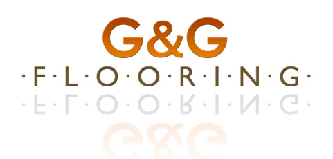 G&G Flooring: New Logo and Corporate Identity