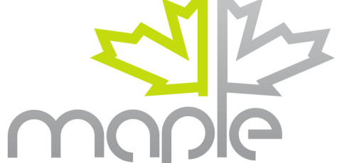 Maple Contracts: New Logo and Corporate Identity