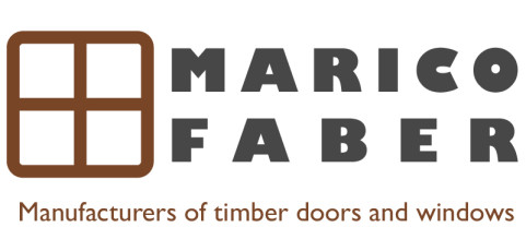 Marico Faber: New Logo and Corporate Identity