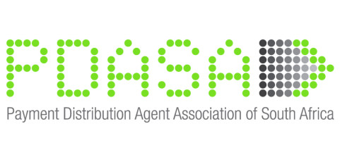 PDASA: New Logo and Corporate Identity