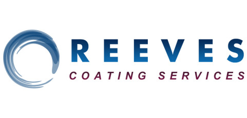 Reeves Coatings: New Logo and Corporate Identity
