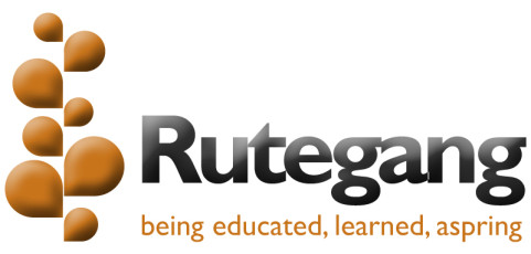 Rutegang: Proposed New Logo and Corporate Identity