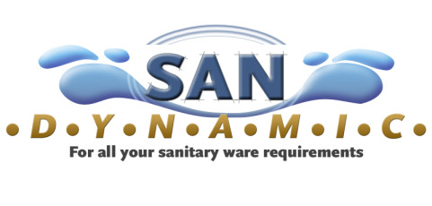 San Dynamic: New Logo and Corporate Identity