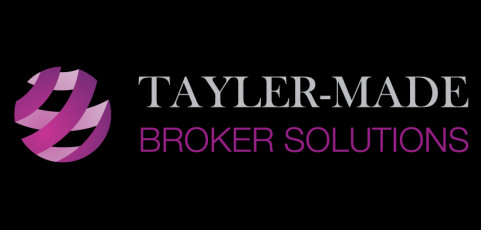 Tayler Made Broker Solutions: New Logo and Corporate Identity