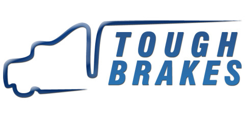 Tough Brakes: New Logo and Corporate Identity