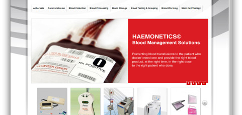 Website: Haemotec