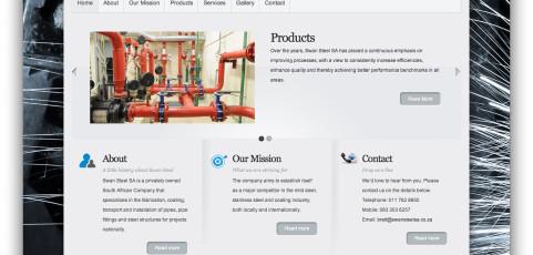 Website: Swan Steel SA