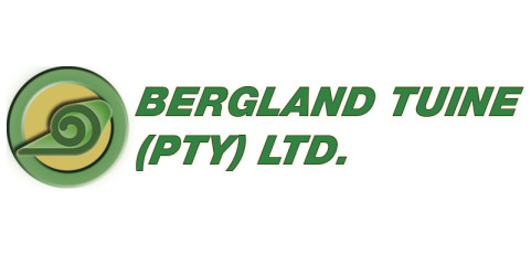 Bergland Tuine: New Logo and Corporate Identity